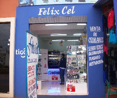 Celulares en paraguay encarnacion
